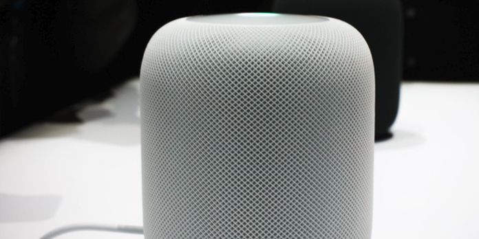 Preview Apple HomePod: boxa inteligentă cu Siri