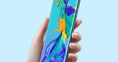 specificatii huawei p30 pro